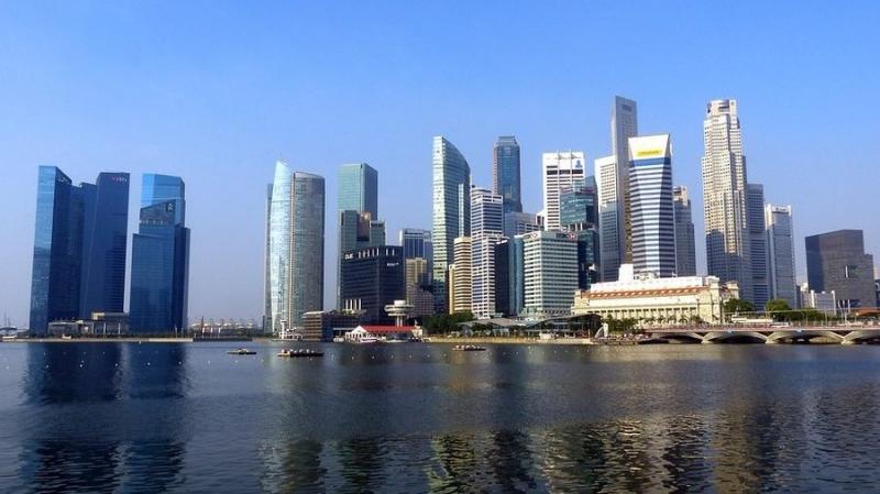 Токенизация сингапурского доллара на блокчейне Эфириума