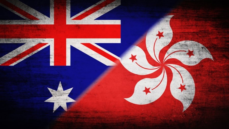 Австралийская ASIC сотрудничает с гонконгской SFC для развития финтеха