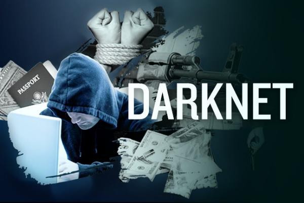 Британская полиция призвала наблюдать за пользователями сайтов в даркнете
