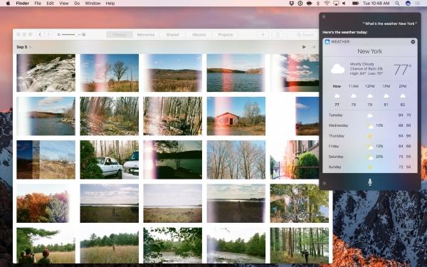 Apple выпустила macOS Sierra 10.12.6 beta 4 для Mac