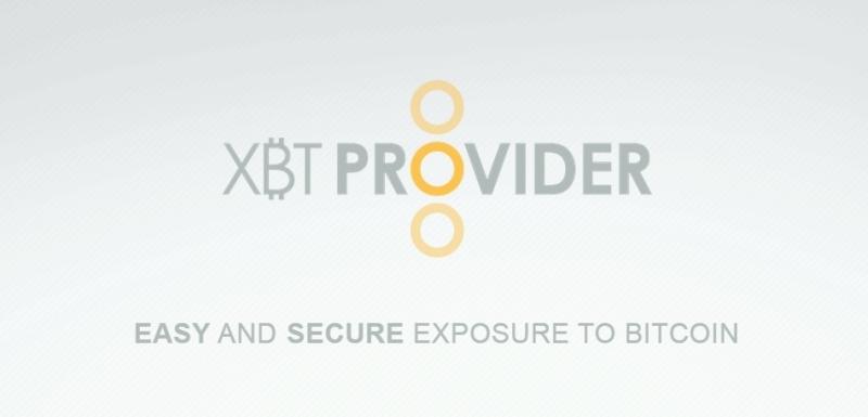 Биржевой биткоин-проводник XBT Provider поможет с«холодным хранением»