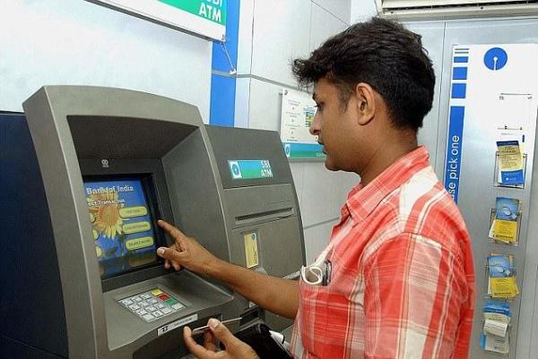 Китайское вредоносное ПО используется для атак на банкоматы в Индии