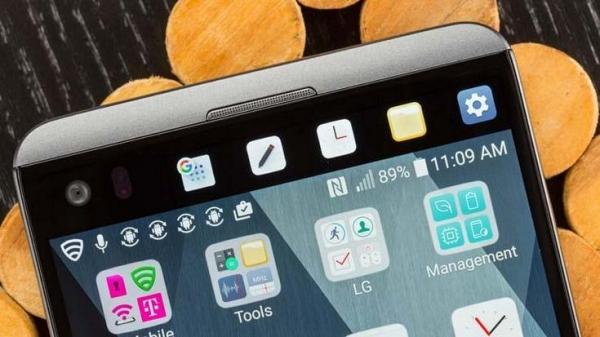 Смартфон LG V30 может лишиться основной отличительной особенности своего семейства