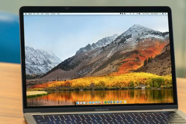 Стоит ли обновляться на macOS High Sierra?