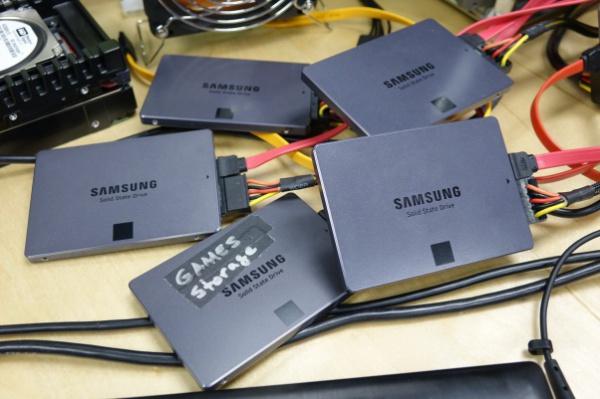 В утилите Samsung Magician исправлена опасная уязвимость