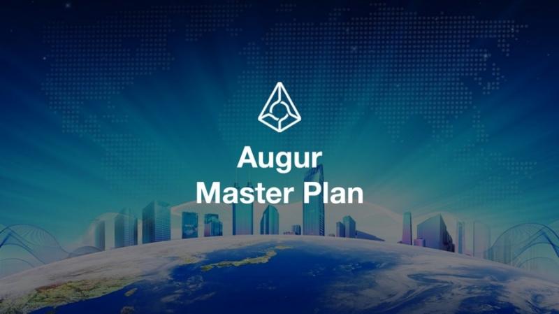 План развития рынка предсказаний Авгур