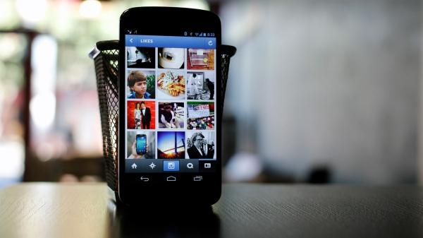 Instagram для Android научился архивировать старые публикации
