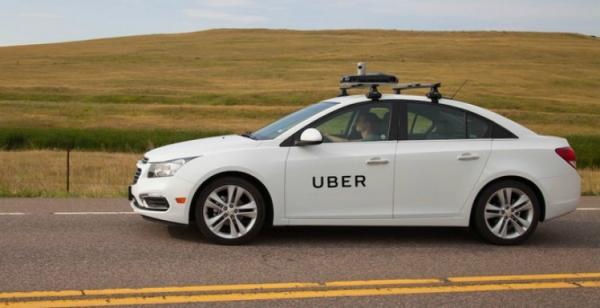 Если бы Uber оценивали относительно других транспортных компаний, то его стоимость была бы на 86% ниже нынешней
