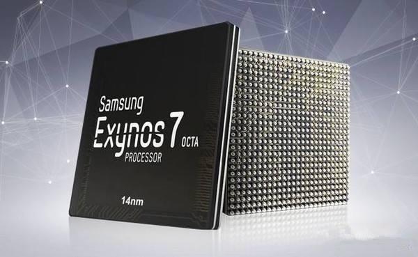 Samsung готовится представить первый смартфон с SoC Exynos 7872