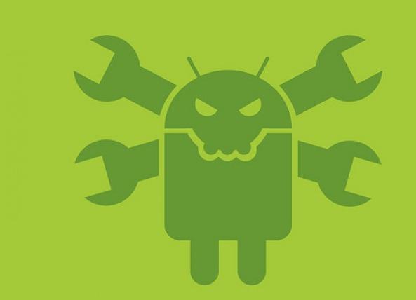 Разработчик опубликовал инструкцию по созданию банковских Android-троянов