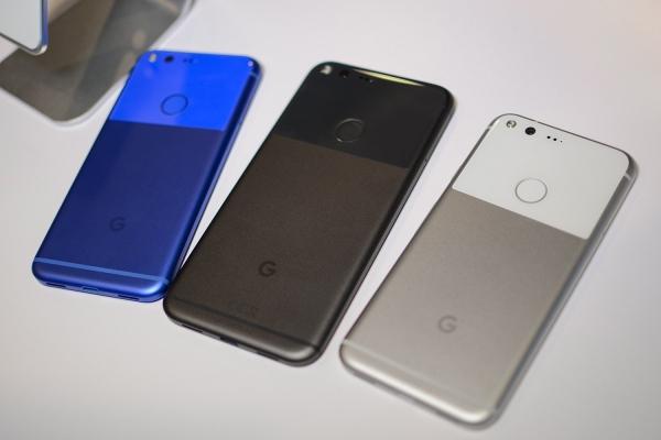 Google разрабатывает собственные мобильные процессоры