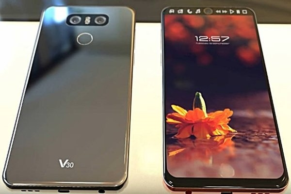 Анонс влагозащищенного смартфона LG V30 ожидается 31 августа, цена составит $699