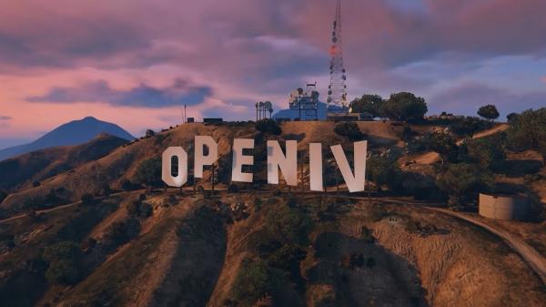 Издатели GTA потребовали удалить популярный редактор модов OpenIV