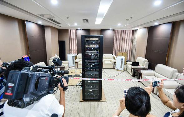 Китайский ИИ сдал экзамен по математике