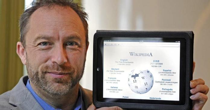 Создатель Wikipedia запустил свой новый проект