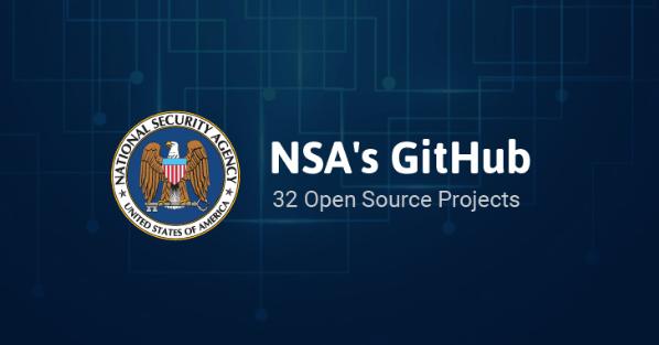 АНБ США открыло свои проекты и опубликовало на GitHub