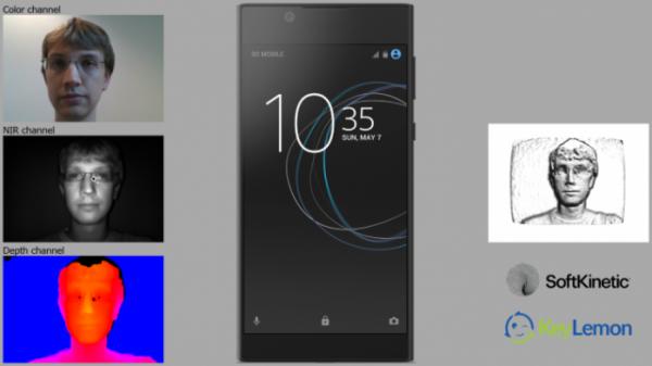 Sony тестирует продвинутую систему распознавания лиц