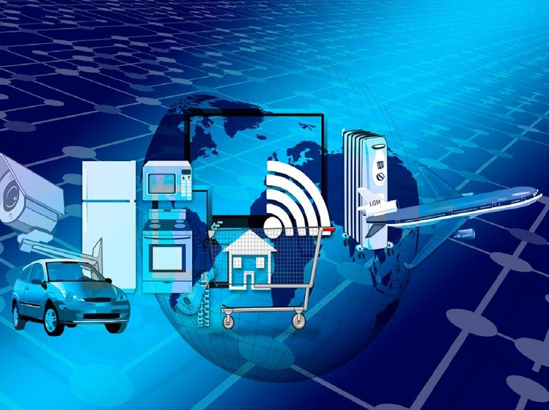 Сети для IoT: LPWAN