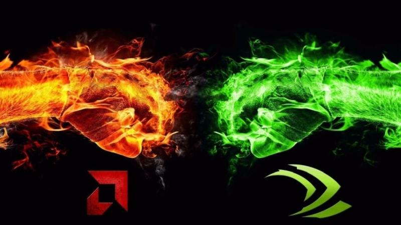 Nvidia и AMD выпустят более дешевые GPU для майнинга