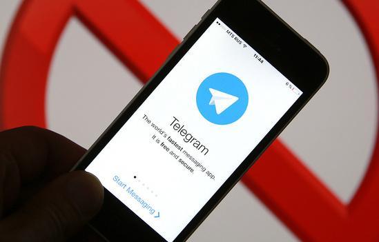 Роскомнадзор: внесение Telegram в реестр ОРИ не связано с реализацией «закона Яровой»