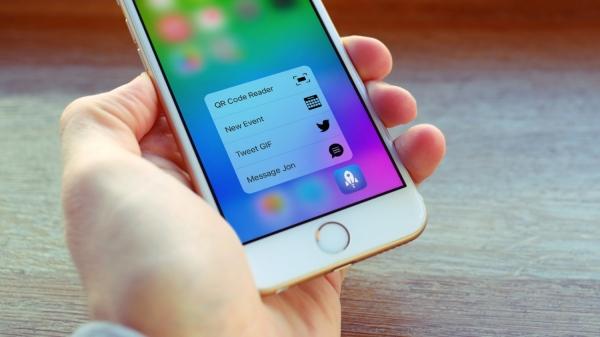 Huawei планирует усовершенствовать технологию 3D Touch