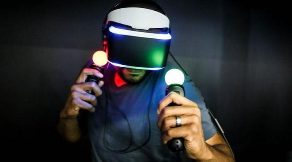 Sony пока не имеет планов по выпуску гарнитуры PS VR нового поколения