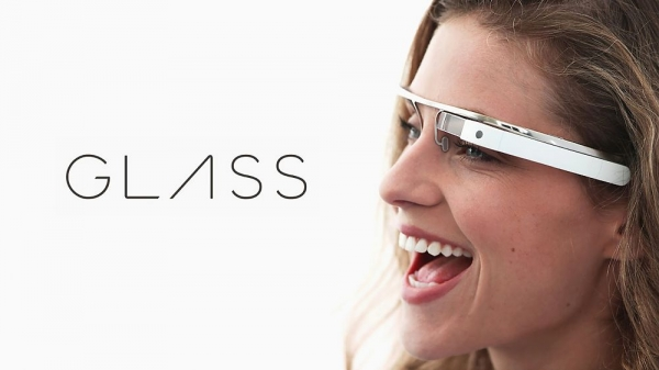 Google Glass восстали из мёртвых