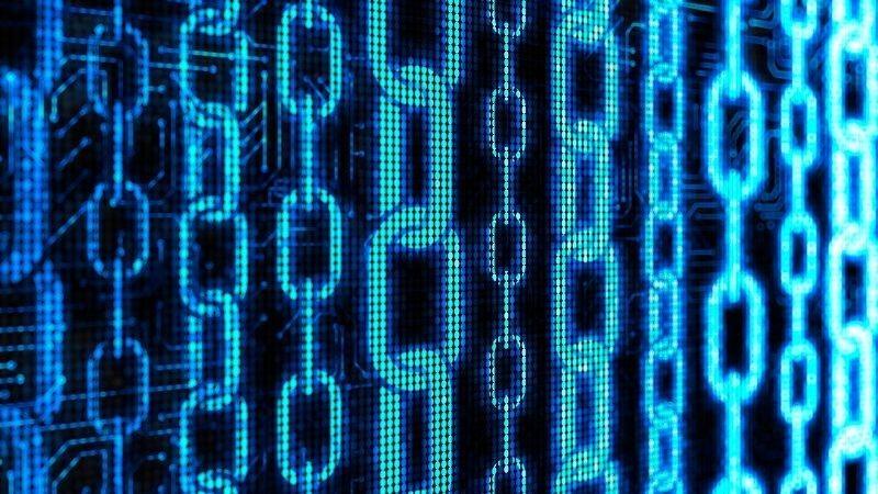 Новейший финансовый инструмент – от блокчейн?