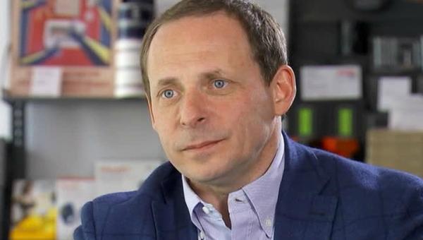Аркадий Волож рассказал о будущем Яндекса