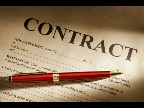 Умные контракты против тупых контрактов