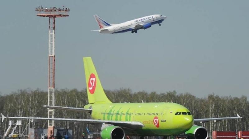 S7 Airlines и Альфа-Банк запускают инновационную блокчейн-платформу
