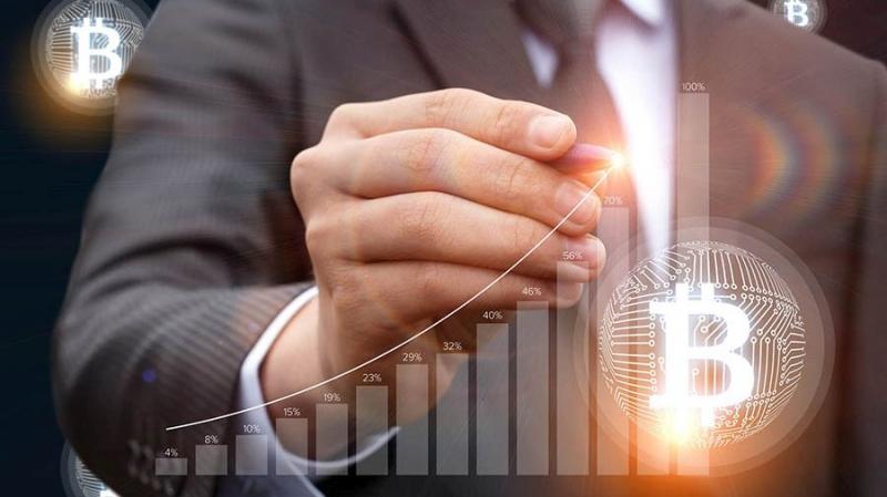 Биткоин помог встать на ноги опытному инвестору