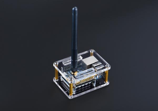 Миниатюрный одноплатный ПК NanoPi Neo Plus2