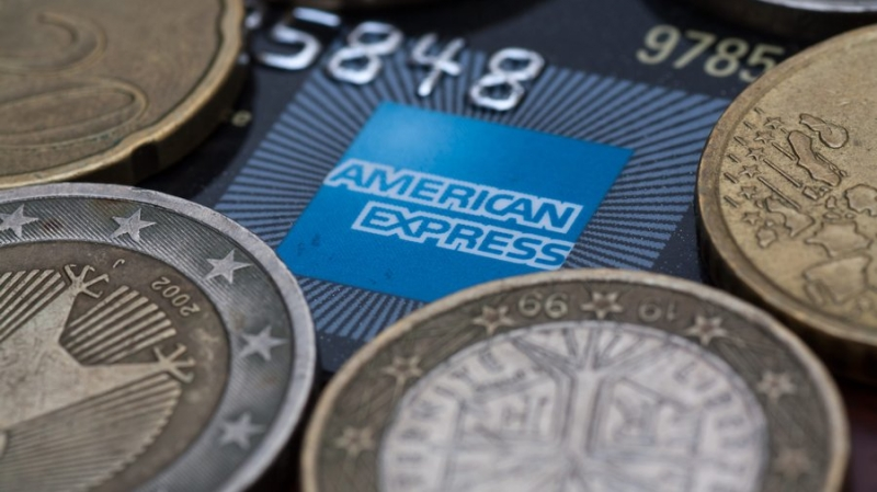 Держатели карт American Express  смогут покупать биткоины через сервис Abra