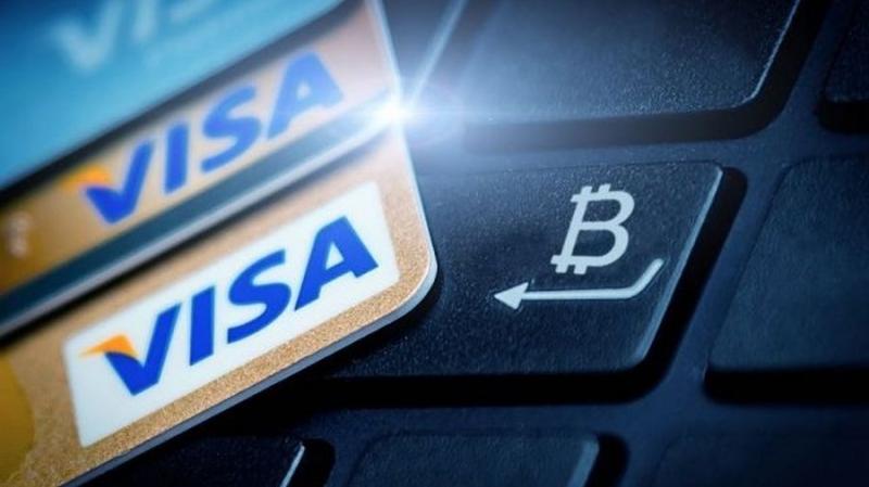 Netcents представляет кредитную карту VISA с функцией покупки биткоинов