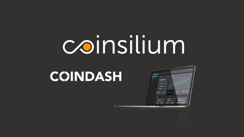 В ходе ICO платформы Coindash похищено более $7 миллионов