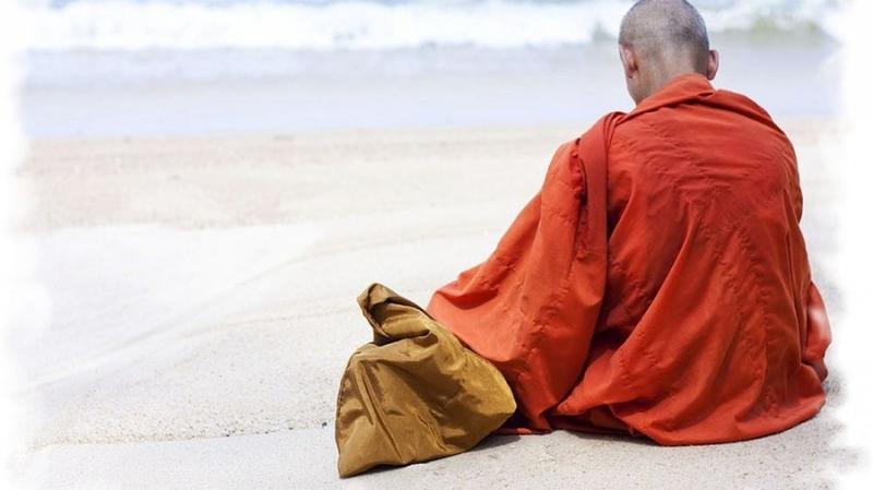 Тайских монахов втянули в финансовую пирамиду в биткоинах