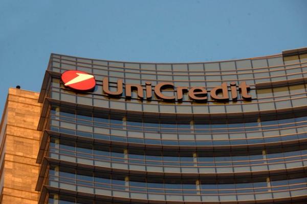 Итальянский банк UniCredit подвергся хакерским атакам