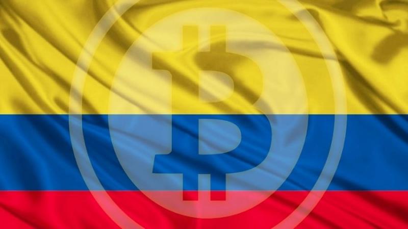 Колумбийцев обяжут декларировать криптовалютные доходы