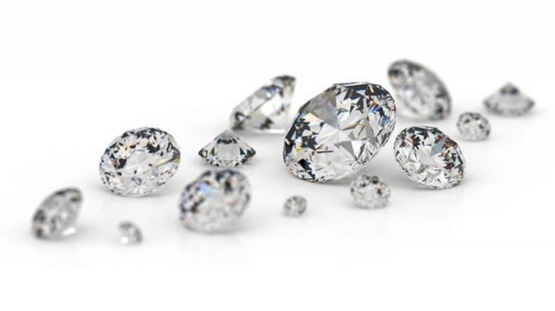 Сингапурская биржа алмазов начнет использовать блокчейн