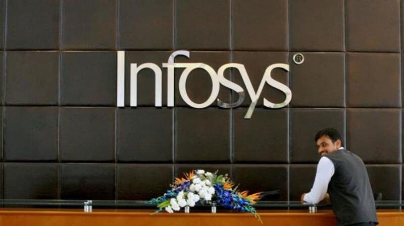 Infosys исследует нефинансовое применение блокчейна