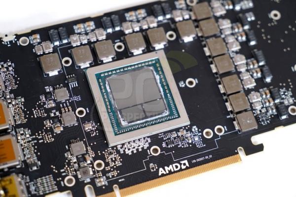 Видеокарту Radeon RX Vega представят 30 июля на мероприятии SIGGRAPH