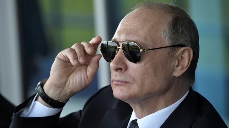 Путин подписал законопроект о запрете анонимайзеров