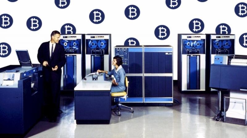 Сколько биткоинов можно добыть на ретро-компьютерах и игровых приставках