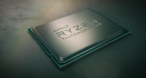 Свежие подробности о производительности процессора AMD Ryzen Threadripper 1950X
