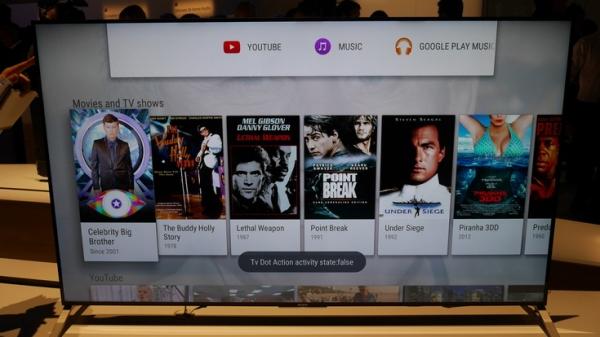 Sony наделяет свои умные телевизоры поддержкой Alexa, но только при использовании устройств Amazon семейства Echo