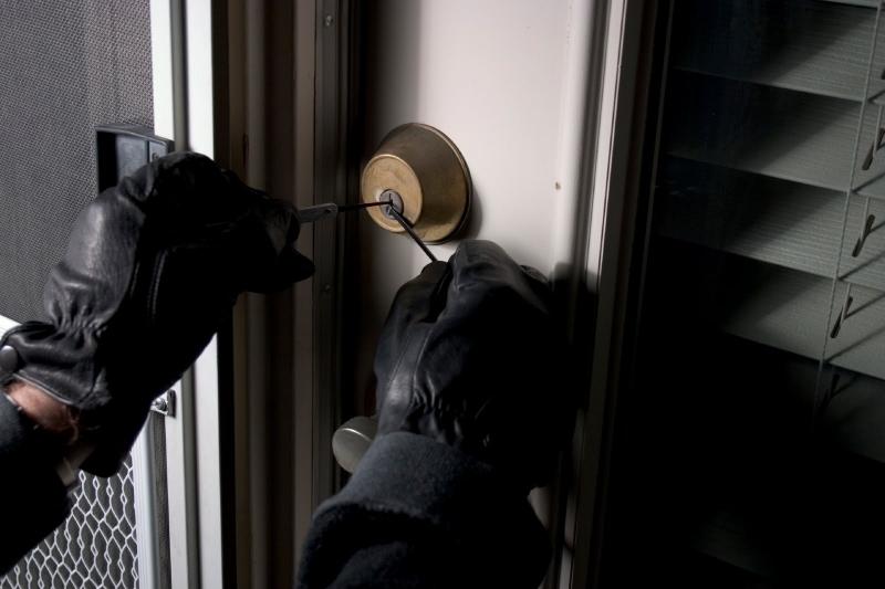 «Умная» сигнализация iSmartAlarm упрощает работу грабителям