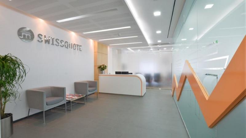 Швейцарский лидер онлайн-банкинга начал торговлю биткоином