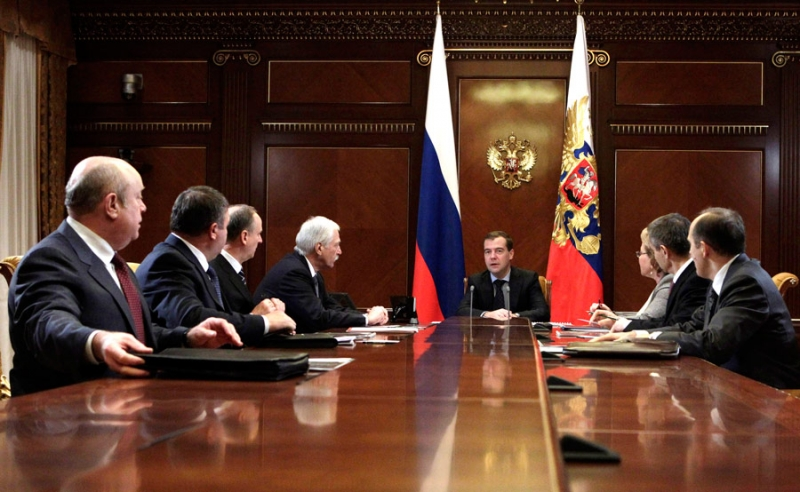 Регулирующие органы России изучат степень безопасности блокчейна