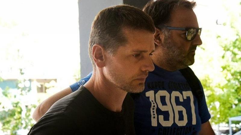 Арестованный в Греции Александр Винник — совладелец биржи BTC-e